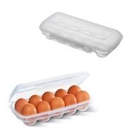 Biyax Buzdolabı Yumurta Kabı