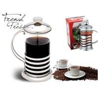 Biyax French Press Süzgeçli Çay Ve Kahve Kupası
