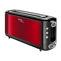 Tefal Express Ls Kırmızı Ekmek Kızartma Makinesi