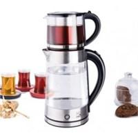 Arnica Bitkidem Eko Çay Makinesi