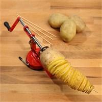 Spiral Patates Dilimleyici