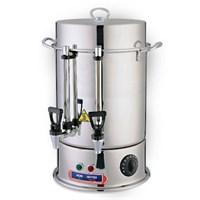 Nordmende Çay Makinesi 40 Bardak Plastik Musluklu