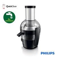 Philips Viva Collection Quick Clean HR1855/70 700 W 1 Dakikada Temizlenen Katı Meyve Sebze Sıkacağı