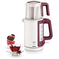 Fakir Harvest Tea Çay Makinesi Beyaz