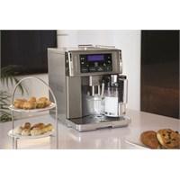Delonghi ESAM 6700 Prima Donna Tam Otomatik Espresso ve Cappucino Makinesi - Türkçe Menü