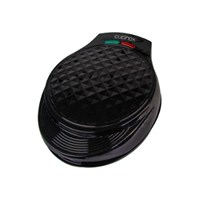 Cucinox Wmt1062w Waffle Makinesi - Siyah