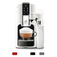 Tchibo Cafissimo Latte Bianco Kahve Makinesi- Beyaz - 300084