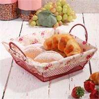 İhouse1050 Ekmek Sepeti Somon