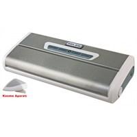 Seles Vs-100 İnox Gıda Vakumlama Makinesi- 50 Poşet Hediyeli
