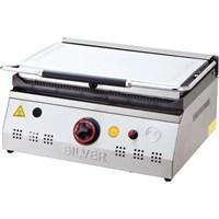 Silver 12 Dilim Gazlı (Tüplü) Tost Makinesi
