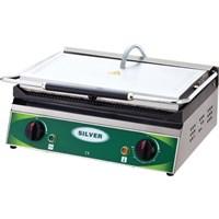 Silver 20 Dilim Elektrikli Tost Makinesi