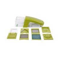 Gift Box Kitchen-Genius Çok Amaçlı Doğrayıcı
