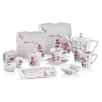 Aryıldız Riva 31 Parça Çay Set