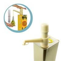 Uygun Sıvı Yağ Pompası