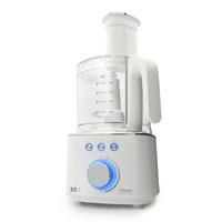 Homend 2801 S3 Foodprocessor Mutfak Robotu