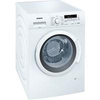 Siemens WM10K211TR IQ300 A+++ 8 Kg 1000 Devir Çamaşır Makinesi