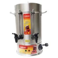 Mizan 80 Bardak Plastik Musluk Çay Makinesi