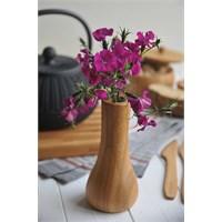 Bambum Lotus - 18 Cm Vazo