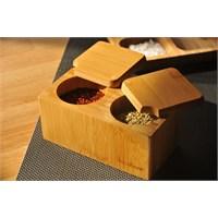 Bambum Nuga - İkili Saklama