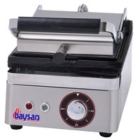 Baysan Elektrikli Tost Makinası 8 Dilim E40508