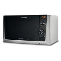 Electrolux EMS21400S Dijital Izgaralı Mikrodalga Fırın