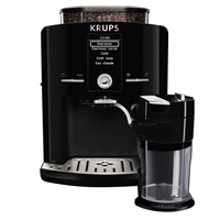 Krups EA8298 Tam Otomatik Latte,Espresso,Cappuccino,Americano Kahve Makinesi