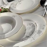 Aryıldız Ar30013 84 Parça Porselen Yemek Takımı