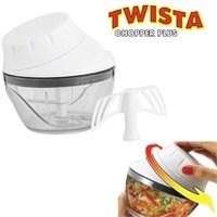 Twista Chopper Plus Avuç İçi Doğrayıcı