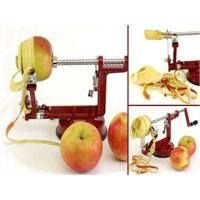Elma Soyma, Dilimleme ve Çekirdek Çıkartma Makinası