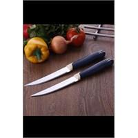 LoveQ 12'Li Bıçak Seti