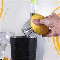 LoveQ Neon Limon Sıkacağı