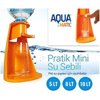 LoveQ Aqua Matıc Su Sebili 5Lt ,