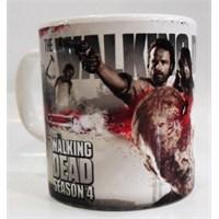 Köstebek The Walking Dead Kupa