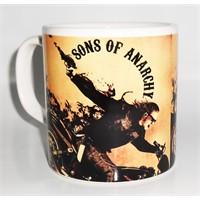 Köstebek Sons Of Anarchy Kupa