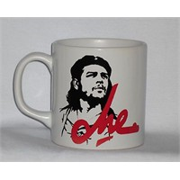 Köstebek Che Guevara Kupa