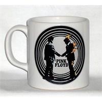 Köstebek Pink Floyd Kupa