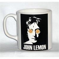 Köstebek John Lemon Kupa