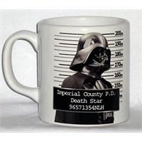 Köstebek Stars Wars - Darth Vader Kupa