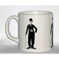 Köstebek Charlie Chaplin Kupa