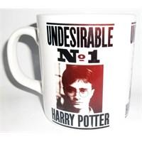 Köstebek Harry Potter - Undesırable Kupa