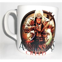 Köstebek Assassin's Creed Kupa
