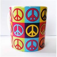 Köstebek Lgbt - Peace Kupa