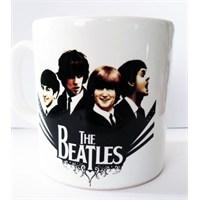 Köstebek The Beatles