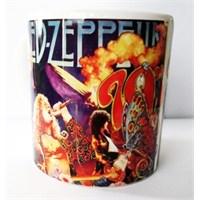 Köstebek Led Zeppelin Kupa