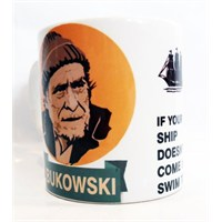 Köstebek Bukowski Kupa