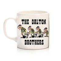 Köstebek The Dalton Brothers Kupa