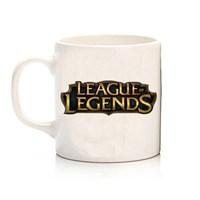 Köstebek League Of Legends Logo Kupa