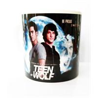 Köstebek Teen Wolf Kupa