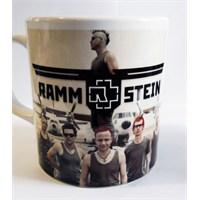 Köstebek Rammstein Kupa
