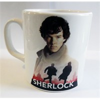 Köstebek Sherlock Holmes Kupa